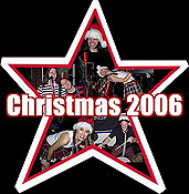 Click here to see Radio Cult's Christmas 2006 Photos!