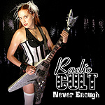 Radio Cult - Never Enough